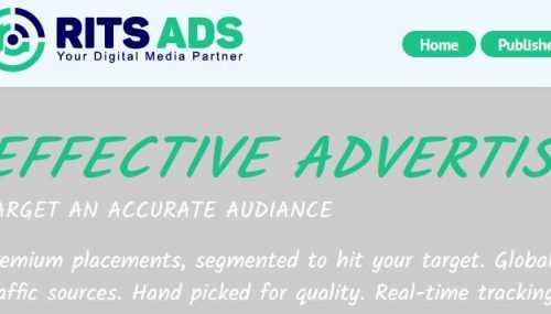 Rita Ads Review