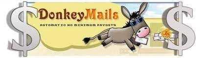 Donkeymail a PTC network