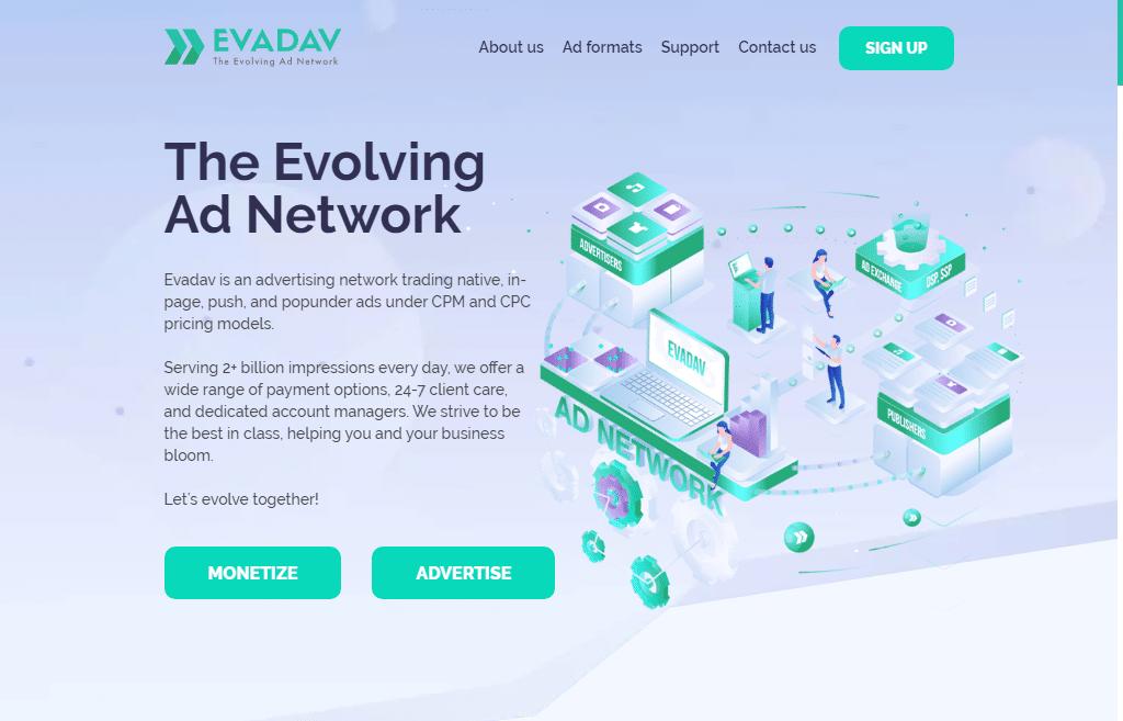 Evadav Review