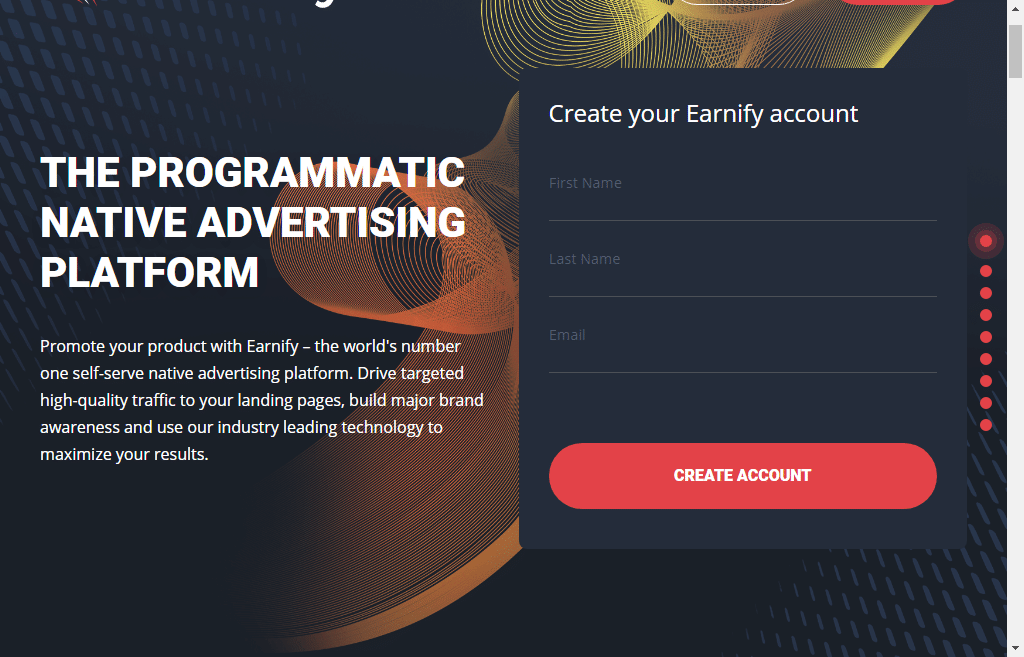 earnify review
