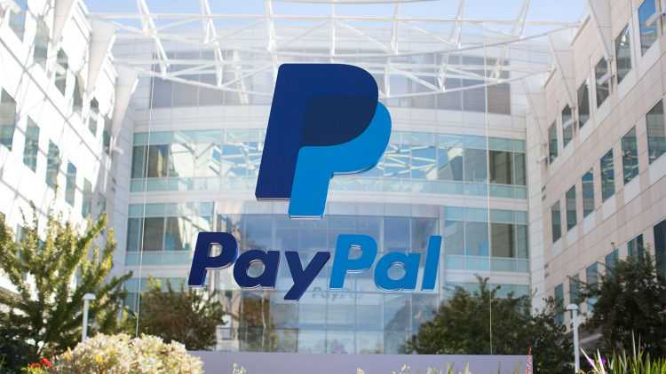 payPal Halted Domestic Sevice