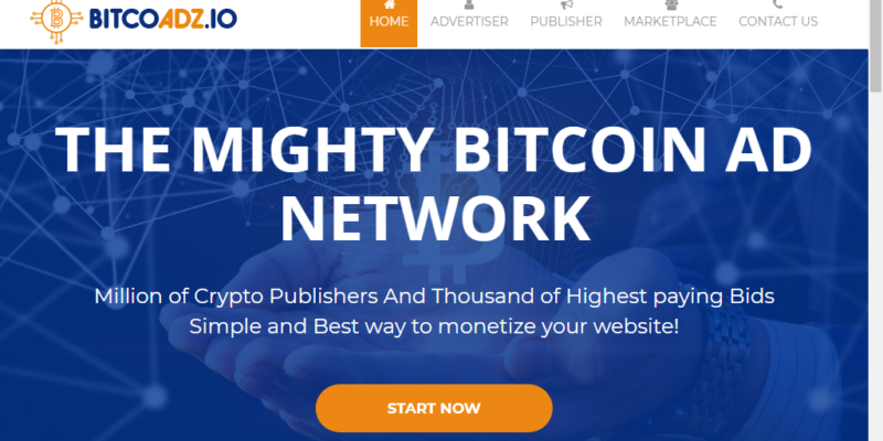 Bitcoadz review