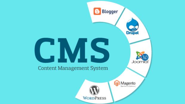 Content managemet system