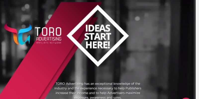 Toro Advertising Review
