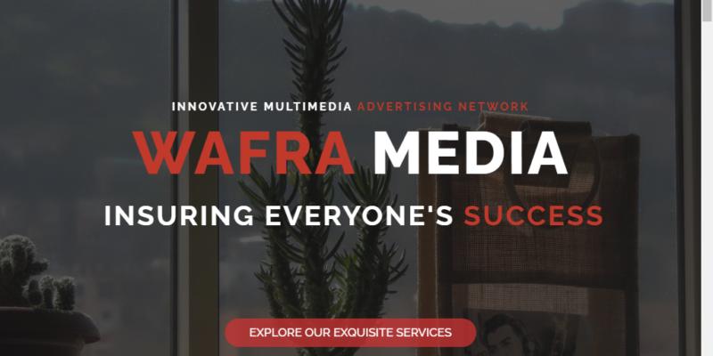 Waframedia Review