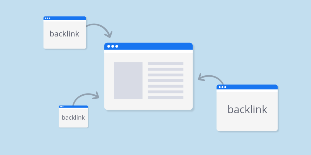 how backlinks are made