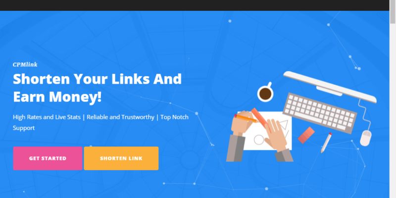 cpmlink review