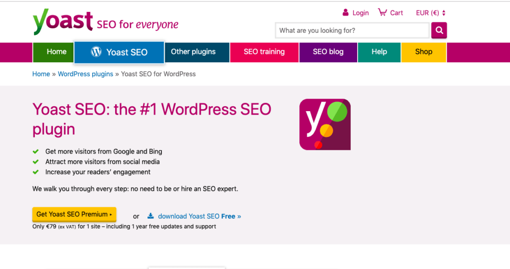detailed yoast review