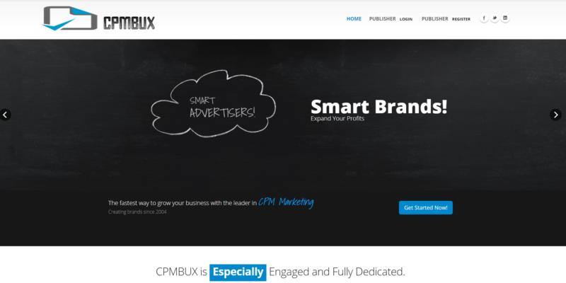 cpmbux review