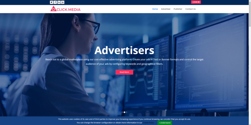 Adclick Media REview